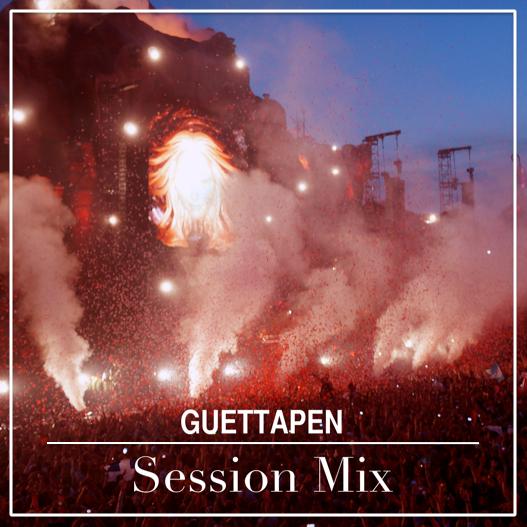GUETTAPEN Session Mix