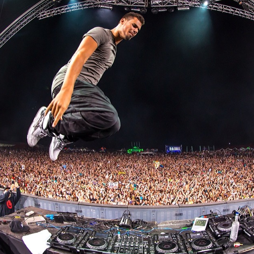 afrojack ultra south africa